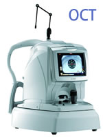 OCT(optical coherence tomography )